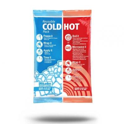 Pachete cu gel rece/cald, Mueller - reutilizabile