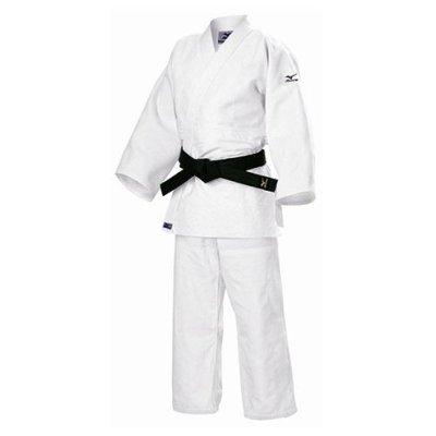 Kimono Judo, Mizuno, Hayato, alb