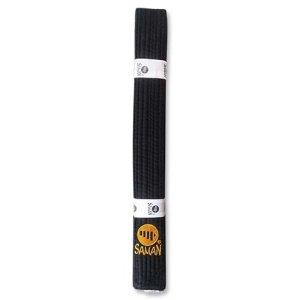 Centura Saman Pro, neagra, 4cm