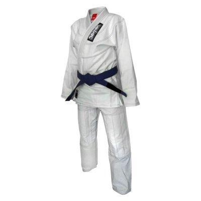 Kimono Ju-Jitsu SAMAN MUSHIN, alb