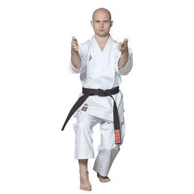 Kimono Karate, Hayashi, Tenno, WKF