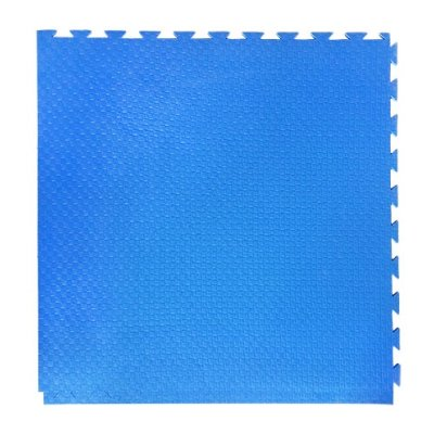 Tatami, o culoare, albastru