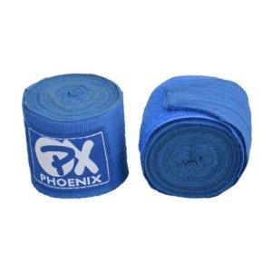 Bandaj, elastic, albastru, 1 pereche