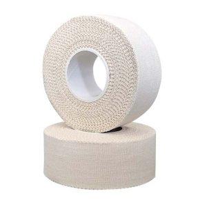 Bandaj, adeziv, tape, alb, 2,5 cm x 10 m