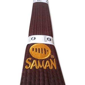 Centura Saman Pro, maro, 5 cm, 300 méret