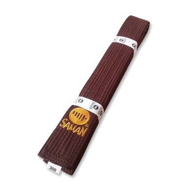 Centura Saman Pro, maro, 5 cm