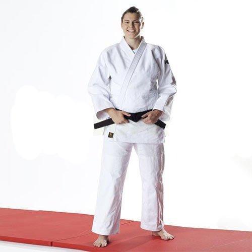Kimono Judo, DAX, Tori Gold, alb