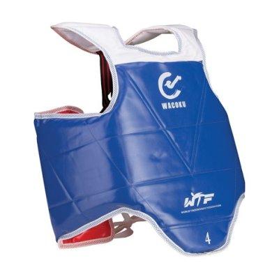 Protectie de piept, Wacoku, WTF Taekwondo