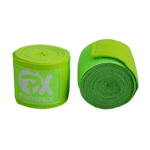 Bandaj, elastic, verde, 1 pereche