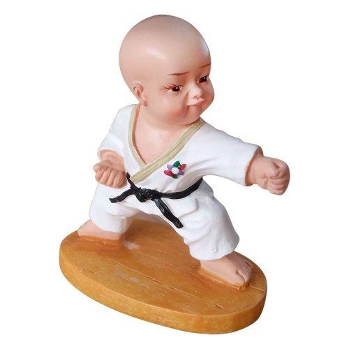 Figurina Karate, baby 2