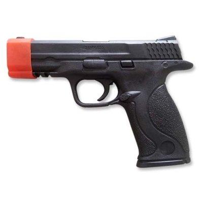 Pistol de cauciuc