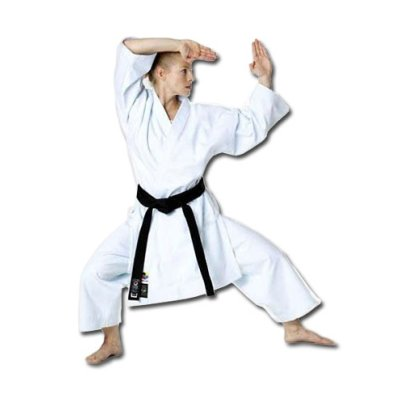Kimono Karate, Tokaido Kata Master (WKF), 12 oz (pantaloni cu snur)