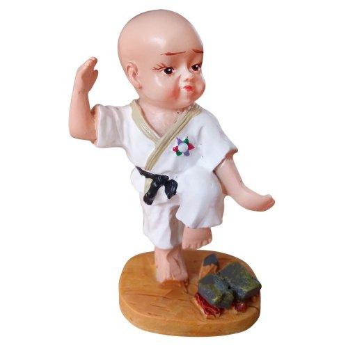Figurina Karate, baby 5
