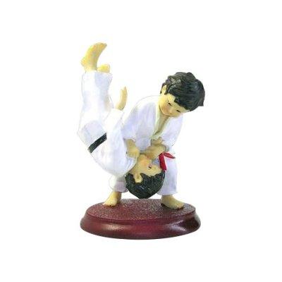 Figurina Judo