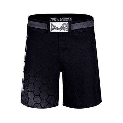 Pantaloni MMA, BAD BOY LEGACY PRIME, negru