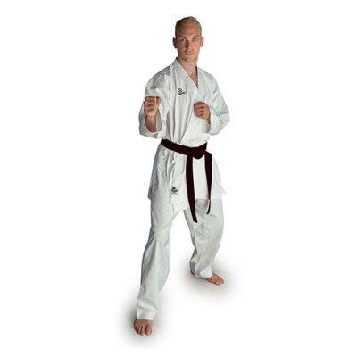 "Kimono Karate, Hayashi, WKF, kumite, ""Champion Flex"", alb"