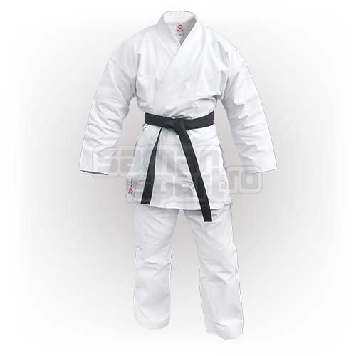 Kimono Karate, Saman, Elite kimono karate, fara centura, alb