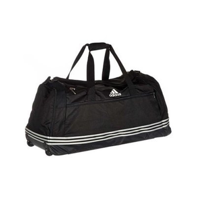Geanta sport, adidas, G74300 3S T, cu roti, negru