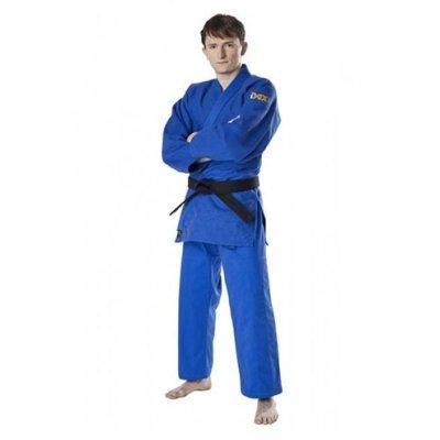 Kimono Judo, DAX, Tori Gold, albastru