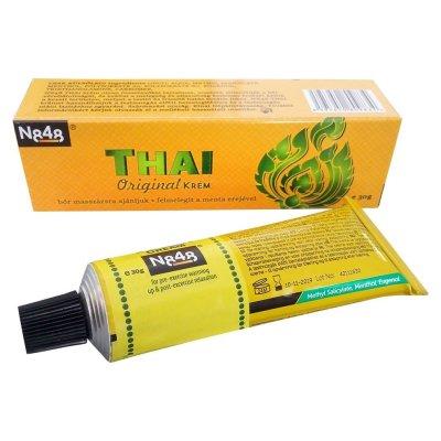 Crema Thai, N848, 30g