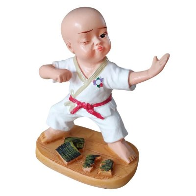 Figurina Karate, baby 4