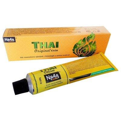 Crema Thai, N848, 100g