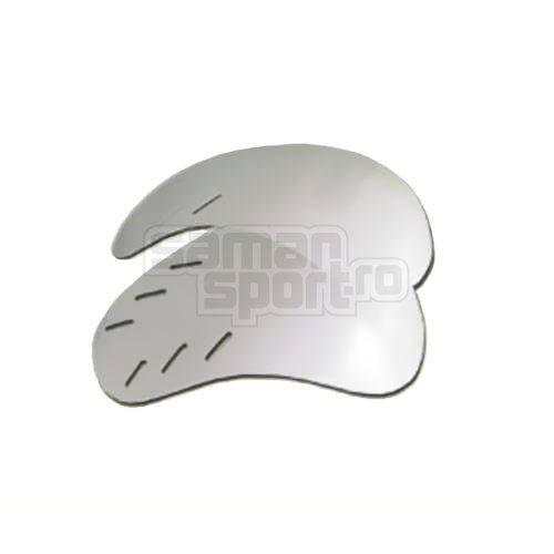 Protectie de sani Cool Guard, Original Insert, alba, XXS méret